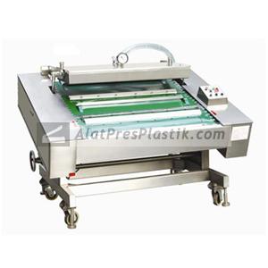 Alat Pres Plastik Vacuum Sealer DZ – 1000 C