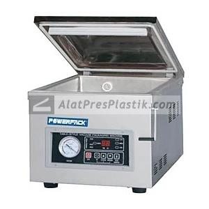 Alat Pres Plastik Vacuum Sealer DZ - 260 PD