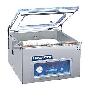 Alat Pres Plastik Vacuum Sealer DZ - 300 N