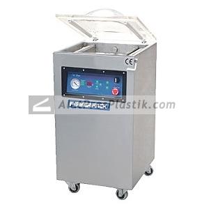 Alat Pres Plastik Vacuum Sealer DZ - 400 2E