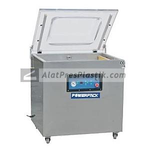 Alat Pres Plastik Vacuum Sealer DZ - 8060 B