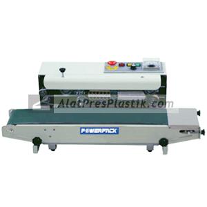 Alat Pres Plastik FR-900S
