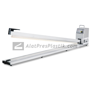 Alat Pres Plastik Hand Sealer FS-500,600,800,1000H