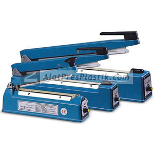 Hand Sealer – Mesin Press Plastik Manual Terbaru 2017
