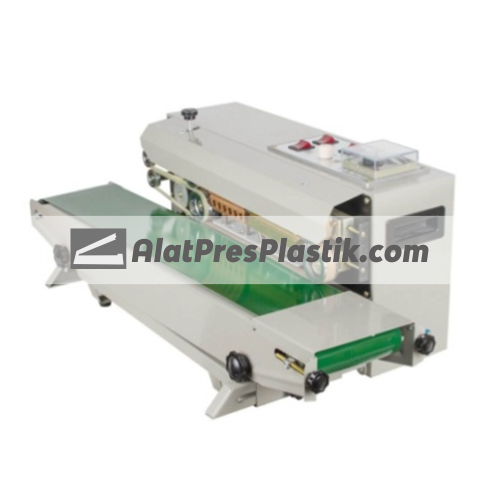 continuous sealer band