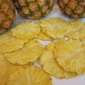 cara membuat kerupuk nanas