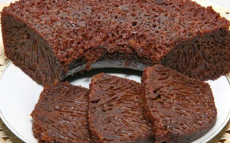 Cara Membuat Kue Karamel yang Enak dan Sederhana