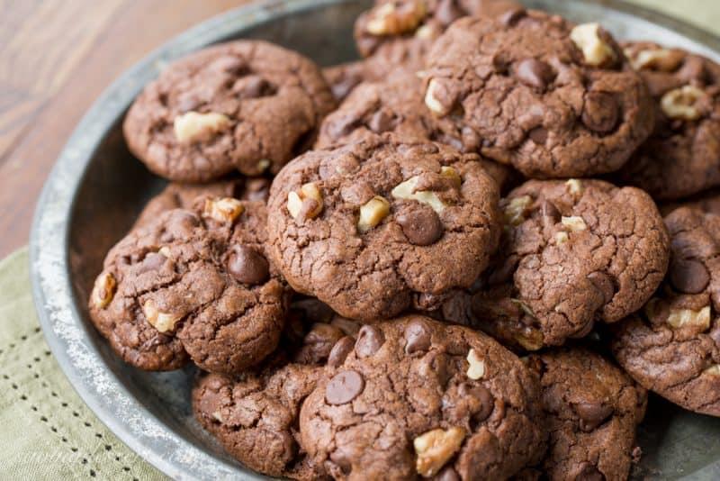 Resep Butter Cookies Renyah Dan Juga Praktis
