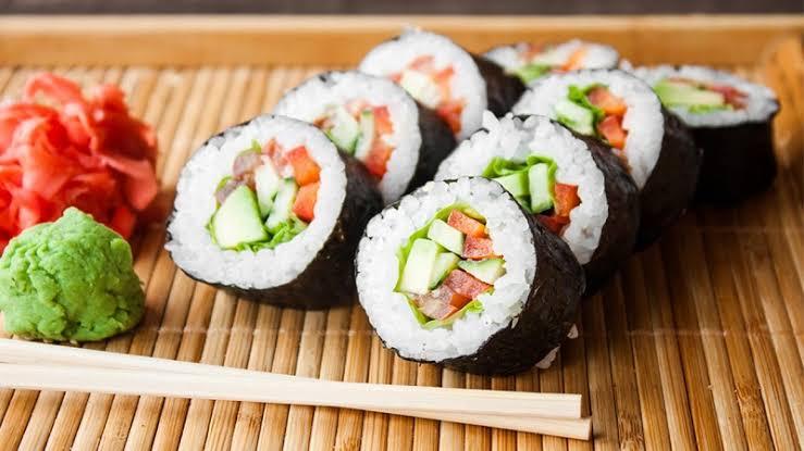 Cara Membuat Sushi Enak Dan Menggugah Selara